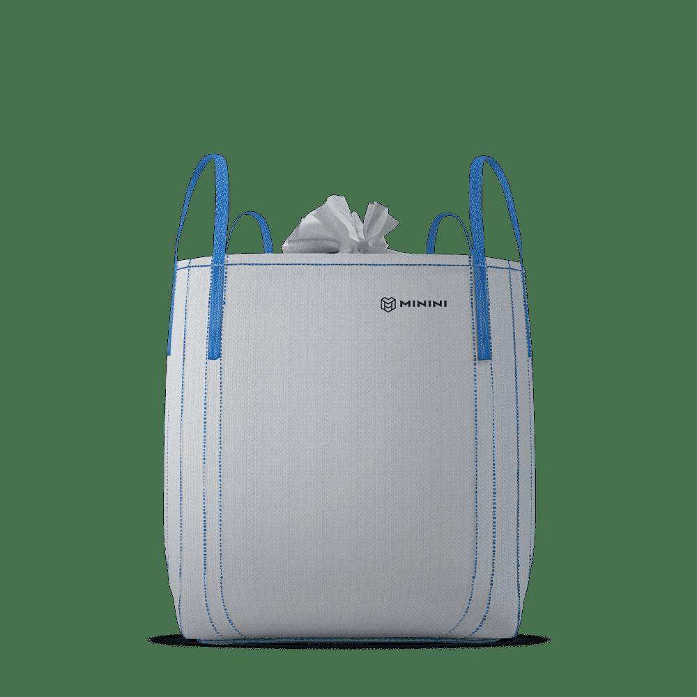 Big Bag Tubular 4 lifting points - Minini