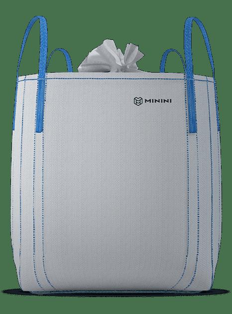 Big Bag 4 bretelle