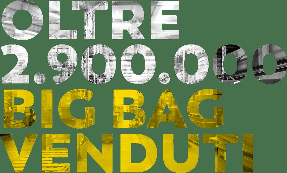 Minini azienda produttrice di Big Bag