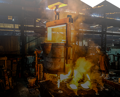 Big bar per industria siderurgica